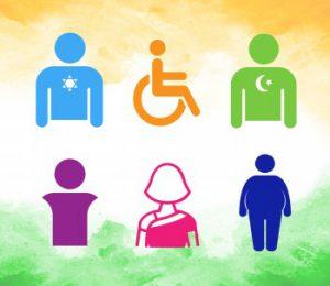 Diversity and Discrimination