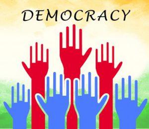 Democracy in Action