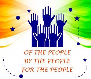 India's Democratic Government