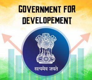 Government for development