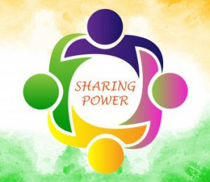 Power sharing and federalism