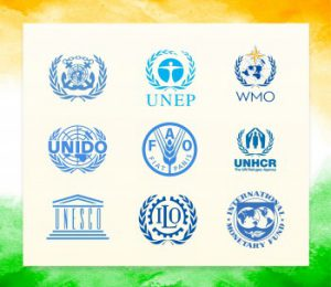 Specialised agencies of the United Nations
