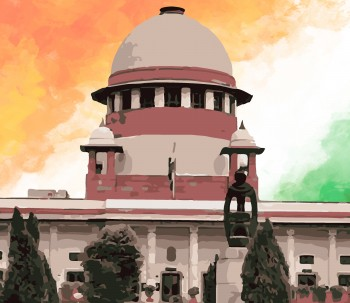 The Indian judicial system