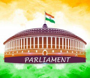 The  Union Parliament